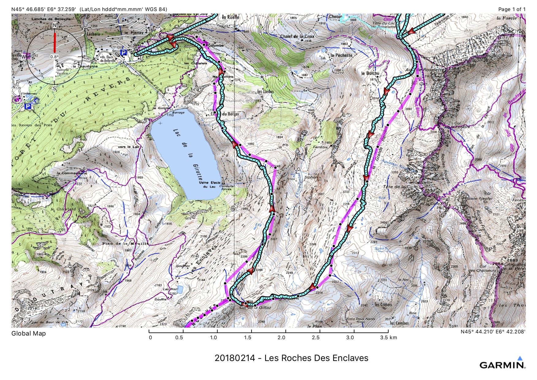 20180214 - Les Roches Des Enclaves zoom